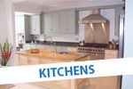 Stilwell Joinery - Kitchens