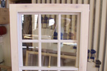 Stilwell Joinery - Windows