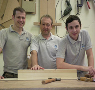Welcome to Stilwell Joinery